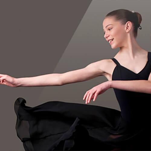 Dancestruck Website