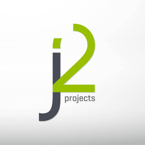 J2 Projects Logo