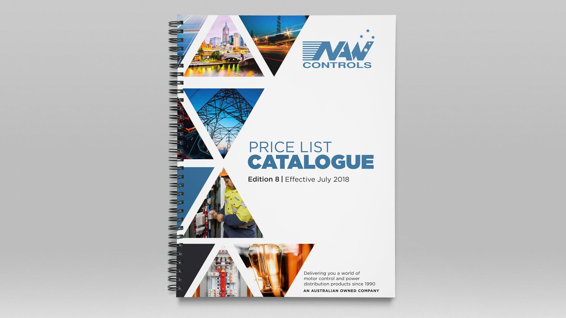 Pricelist Catalogue